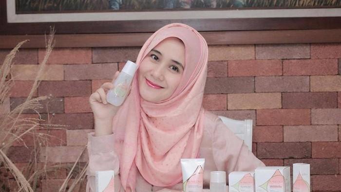 5 Rangkaian Skincare Nameraa, Halal dan Bikin Kulit Cerah