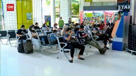VIDEO: Pasca Libur Imlek, Jakarta Giatkan 3T
