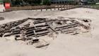 VIDEO: Mesir Temukan Pabrik Bir Berusia 5000 Tahun