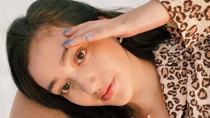 4 Tahapan Skincare Routine Artis Cantik Ranty Maria