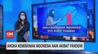 VIDEO: Angka Kemiskinan Indonesia Naik Akibat Pandemi