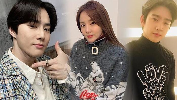 Blak-blakan, 5 Idol K-Pop Ini Ungkap Kisah Cinta Pertama Mereka