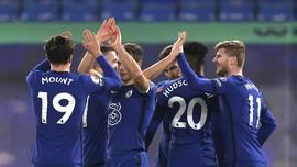 Chelsea vs Man Utd: Tembok Kokoh The Blues Bersama Tuchel