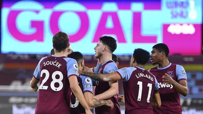 West Ham United berpotensi memberikan kejutan bagi Manchester City dalam pertandingan di pekan ke-26 Liga Inggris di Stadion Etihad, Sabtu (27/2).