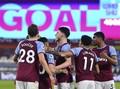 West Ham, Kuda Hitam Baru yang Bisa Jegal Man City