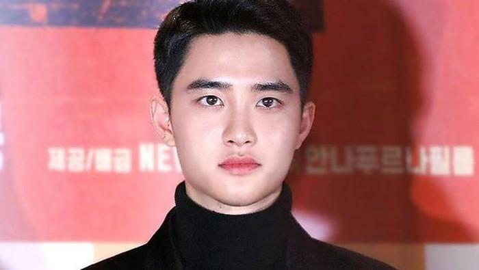 Comeback Usai Wamil, D.O. EXO Akan Bintangi Film Secret Versi Korea