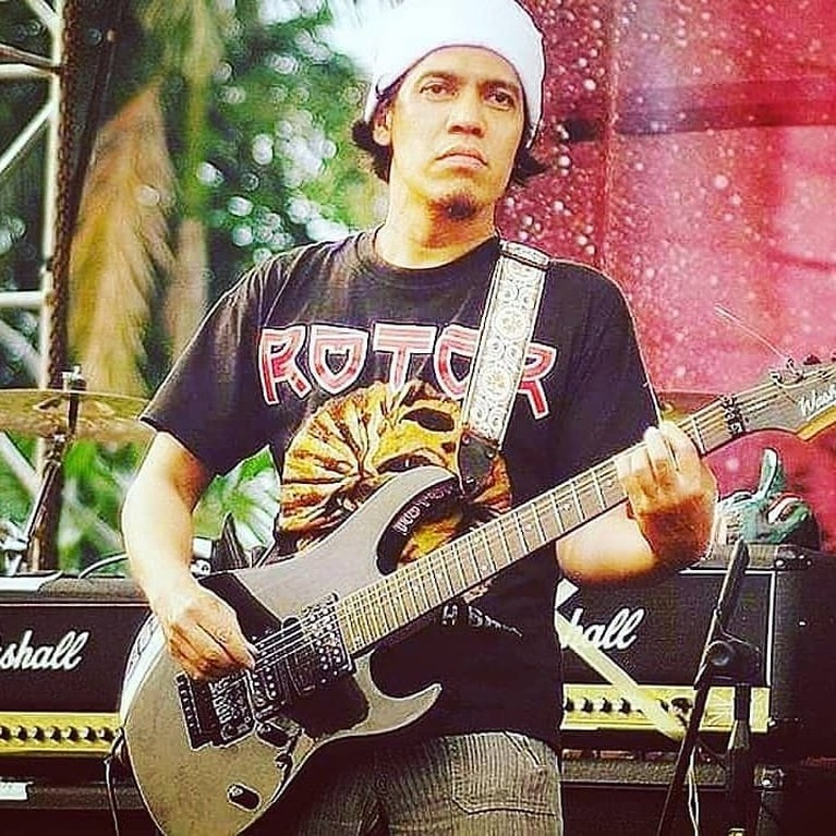Irfan Sembiring