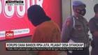 VIDEO: Korupsi Dana Bansos Rp54 Juta, Pejabat Desa Ditangkap