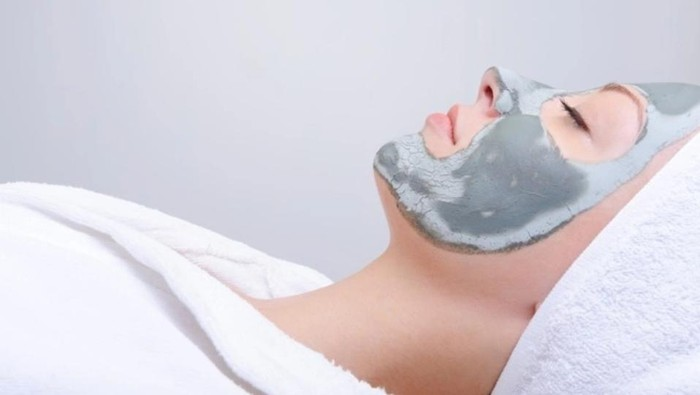 Masker Mugwort yang Dapat Mengatasi Masalah Kulit Berjerawat