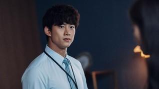 Taecyeon 2PM Puas Perankan Pria 'Bermuka Dua' di Vincenzo