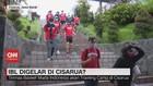 VIDEO: Persiapan Kompetisi IBL di Cisarua