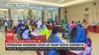 VIDEO: Persiapan Vaksinasi Covid-19 Tahap Kedua Surabaya