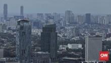 Inflasi DKI Jakarta Turun Jadi 1,59 Persen pada 2020