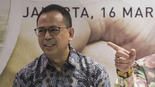 Ketua Dewan Direksi Indonesia Investment Authority Ridha Wirakusumah menilai sektor infrastruktur dan digital paling menjanjikan buat investor.
