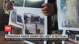 VIDEO: Tersangka Kasus Asabri Beli Aset di Boyolali