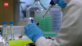 VIDEO: Korea Tunda Penggunaan Vaksin Astrazeneca Untuk lansia
