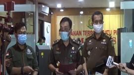 VIDEO: Kejagung Tetapkan Tersangka Kesembilan Kasus Asabri