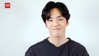 VIDEO: Tips Kim Jung-hyun Jaga Kesehatan dan Skincare