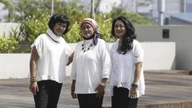 Panah Nurfitriyana Saiman, Penentu Jalan Lapang 3 Srikandi