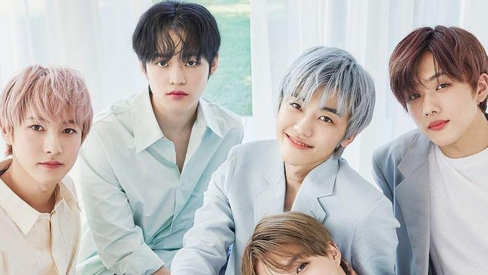 6 Boy Grup Korea Ini Ditunjuk Jadi Brand Ambassador Produk Kecantikan