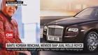 VIDEO: Bantu Korban Bencana, Risma Siap Jual Rolls Royce