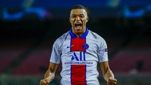 Mbappe Bela Akun Suporter di Instagram