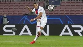 Cara Madrid Rayu Mbappe: Beri Nomor 7 Warisan Ronaldo