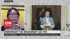 VIDEO: Manfaat Vs Mudarat UU ITE