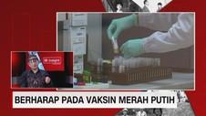 VIDEO: Berharap Pada Vaksin Merah Putih