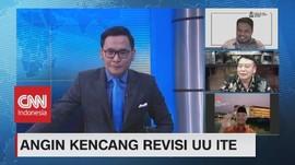 VIDEO: ICJR: Tafsir Dan Substansi UU ITE Bermasalah