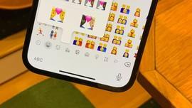 Apple Tambah 214 Emoji Baru di iOS 14.5