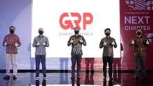 GRP Pede Bisnis Mengilap Karena Belanja Infrastruktur di APBN