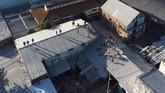 Kerusuhan terjadi di Penjara Tacumbu di Asuncion, Paraguay. Penjara itu disebut sebagai salah satu yang paling keras di dunia.