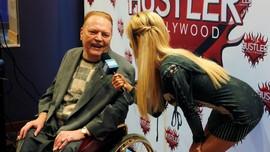 Pemakaman Raja Porno Larry Flynt Akan Diiringi Pesta Striptis