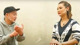 Bintang Porno Maria Ozawa Berkeringat Sapa Fan Indonesia