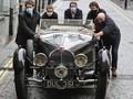 FOTO: Bugatti 57S 1937, Mobil Lawas Bernilai hingga Rp119 M