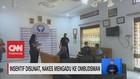VIDEO: Insentif Disunat, Nakes Mengadu ke Ombudsman