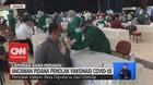 VIDEO: Ancaman Pidana Menanti Penolak Vaksinasi Covid-19