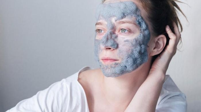 Rekomendasi Bubble Mask yang Sedang Trending di Indonesia