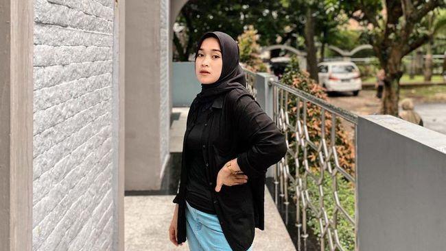 5 Sikap Tak Terduga Istri Ayus pada Nissa Sabyan,