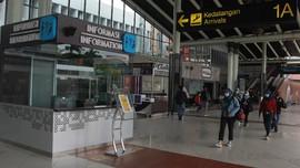 Pelayanan Jasa Bandara Wajib Rangkul UMKM Minimal 30 Persen
