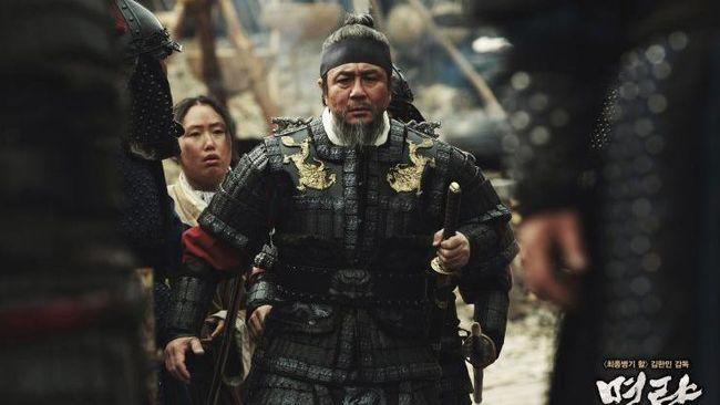 Berikut rekomendasi film dan drama Korea kerajaan terpopuler sepanjang masa.