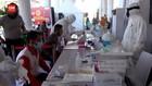 VIDEO: Tempat Isolasi Di Semarang Hanya Terisi 30 Persen