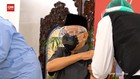 VIDEO: Wapres Ma'ruf Amin Tak Rasakan Efek Pasca Divaksin