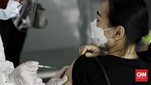 Kadin: Sekitar 7.000 Perusahaan Daftar Vaksin Mandiri