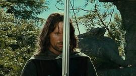 Viggo Mortensen Tertarik Gabung Serial The Lord of The Rings