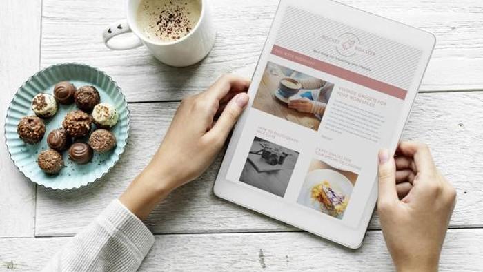 5 Tips Menulis Blog Pemula Agar Menarik Dibaca