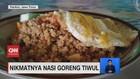 VIDEO: Aneka Olahan Tiwul