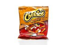 Cheetos, Doritos, dan Lays Sumbang 30 Persen Laba Indofood