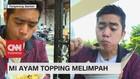 VIDEO: Mencicipi Bubur Ayam & Mi Ayam Toping Berlimpah